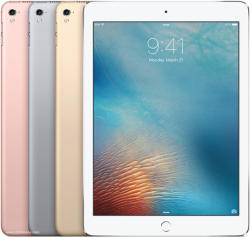 Apple iPad Pro 9.7 128GB Cellular 4G