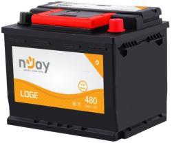 nJoy Loge 60Ah 480A ACPW-60123PW-BZ01B