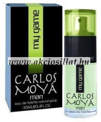 Carlos Moya My Game EDT 30ml