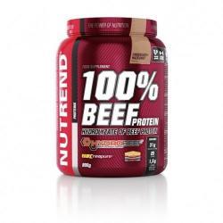 Nutrend 100% Beef Protein - 900g