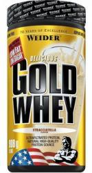 Weider Gold Whey - 900g