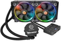 Thermaltake Water 3.0 Riing RGB 240mm (CL-W107-PL12SW-A)