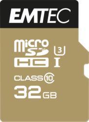 EMTEC microSDHC 32GB Class 10 ECMSDM32GHC10SP