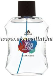 Adidas Team Five EDT 100ml Tester