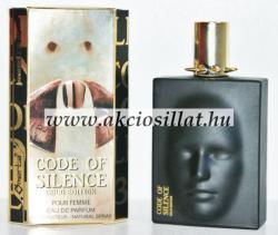 Omerta Code of Silence Gold Edition EDP 100ml