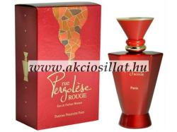Parfums Pergolèse Paris Rue Pergolèse Rouge EDP 25ml