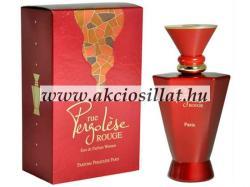 Parfums Pergolèse Paris Rue Pergolèse Rouge EDP 25ml