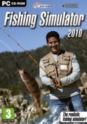 Astragon Fishing Simulator 2010 (PC)