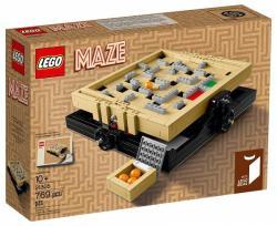 LEGO Ideas - Maze (21305)