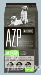 AZP Senior All Breed Lamb & Rice 2x12kg