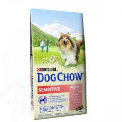 Dog Chow Adult Sensitive Salmon 2x14kg