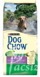 Dog Chow Adult Lamb 2x14kg