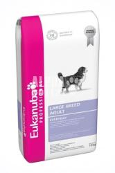 Eukanuba Large Breed Adult Everyday 18kg