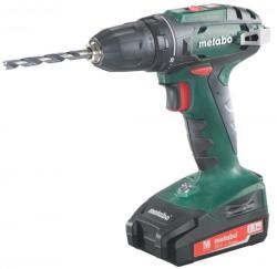Metabo BS 18 L 2