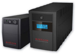 Makelsan Lion Plus 650VA (MU00650L11PL005)