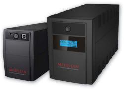 Makelsan Lion Plus 650VA (MU00650L11PL005)