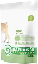 Nature's Protection Light All Breeds 500g