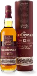 GlenDronach 12 Years Whiskey 1L 43%