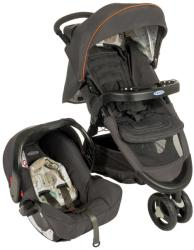 Graco Fast Action Fold TS