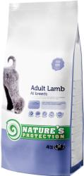 Nature's Protection Adult Lamb 4kg