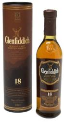 Glenfiddich 18 Years Whiskey 0,2L 40%