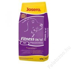 Josera Fitness (25/13) 4x15kg