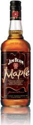 Jim Beam Maple Whiskey 1L 35%
