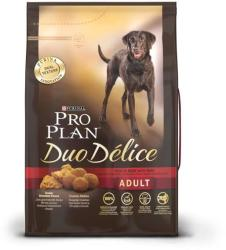 PRO PLAN Duo Délice Adult Beef & Rice 2,5kg