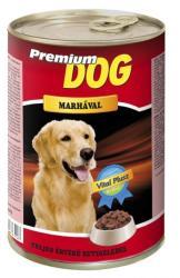 Premium Dog Beef 1,24kg