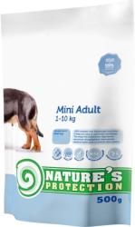 Nature's Protection Mini Adult 500g