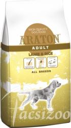 ARATON Adult Lamb & Rice 7kg