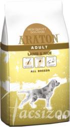 ARATON Adult Lamb & Rice 15kg