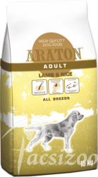 ARATON Adult Lamb & Rice 2x15kg