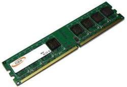 CSX 4GB DDR3 1600MHz CSX-D3-LO-1600-1R8-4GB