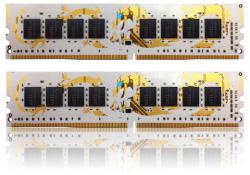 GeIL 8GB(2x4GB) DDR4 2400Mhz GEIL-DDR41-8GBQ-2400