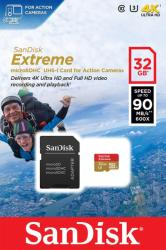 SanDisk microSDHC 32GB SDSQXNE-032G-GN6AA