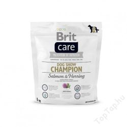 Brit Care - Dog Show Champion Salmon & Herring 1kg