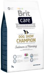 Brit Care - Dog Show Champion Salmon & Herring 3kg
