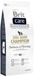 Brit Care - Dog Show Champion Salmon & Herring 12kg