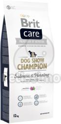 Brit Care - Dog Show Champion Salmon & Herring 3x12kg