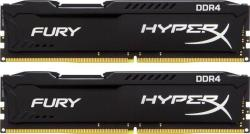 Kingston HyperX Fury 32GB (2x16GB) DDR4 2133MHz HX421C14FBK2/32