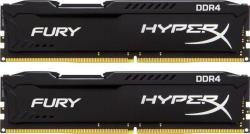 Kingston HyperX Fury 32GB (2x16GB) DDR4 2133MHz HX421C14FBK2/32