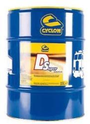 CYCLON D SUPER 25W-50 (25L)