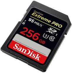 SanDisk SDXC Extreme Pro 256GB SDSDXPA-256G-G46