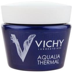 Vichy Aqualia Thermal éjszakai intenzív hidratáló ápolás a fáradtság jelei ellen 75ml