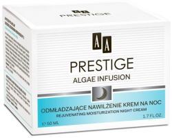 AA Prestige Algae Infusion bőrfiatalító hidratáló éjszakai arckrém 50ml