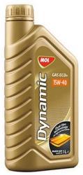 MOL Dynamic Gas Eco 15W-40 (1L)