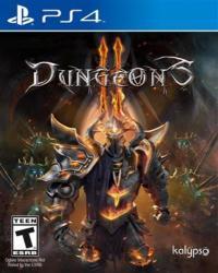 Kalypso Dungeons II (PS4)