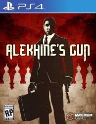 Maximum Games Alekhine's Gun (PS4)