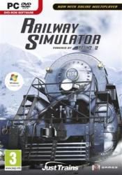 Just Trains Trainz Railway Simulator (PC)